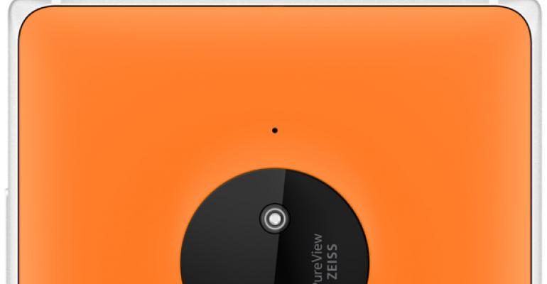 Nokia Lumia 830 Photos