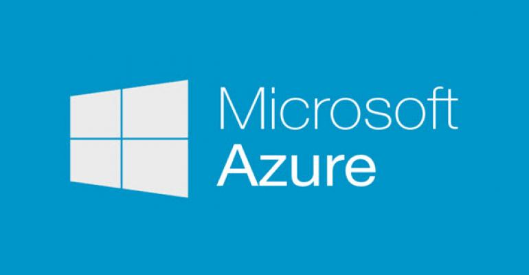 Azure Recovery Services Agent Updated with Fixes and New Features