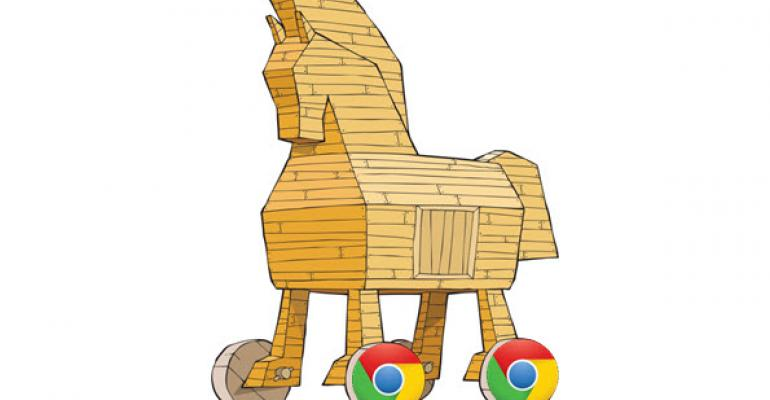 Google's ChromeOS Trojan Horse Coming to Windows 7