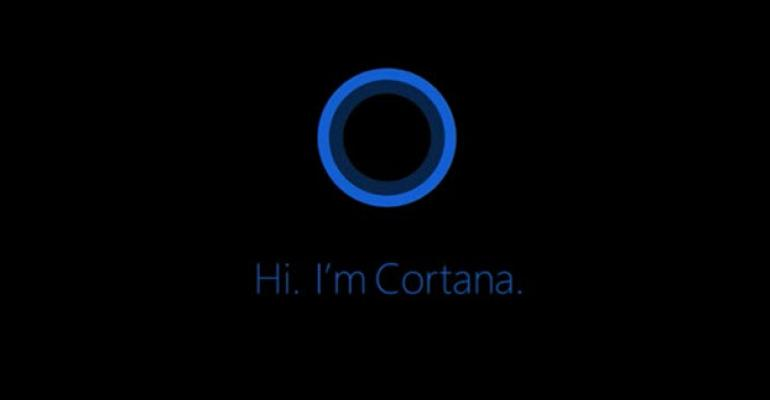Keep Tabs on Cortana's Ever-expanding Personality