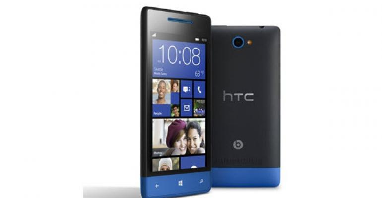 Even HTC 8S Included in Latest Windows Phone 8.1 Update