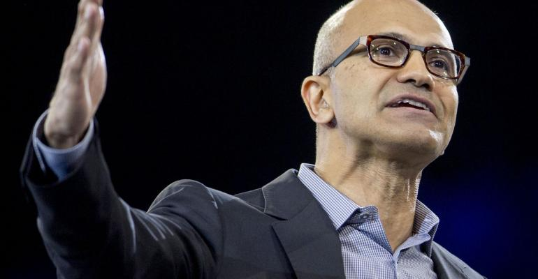 Microsoft Remakes Board as Second Round of Layoffs Loom