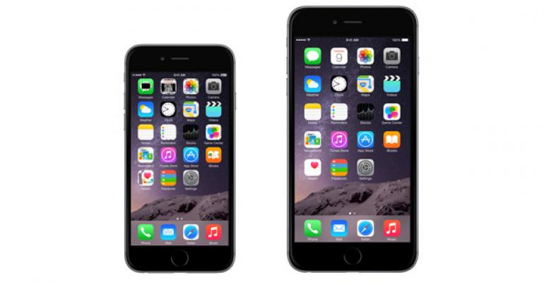 Apple Pay, Apple Watch Upstage iPhone 6