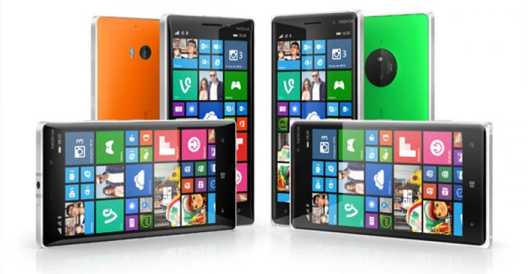 IFA 2014: Microsoft Devices Announces New Lumias, Accessories, Firmware