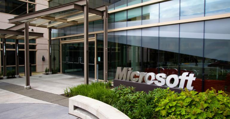 Microsoft Confirms Second Round of Layoffs | IT Pro