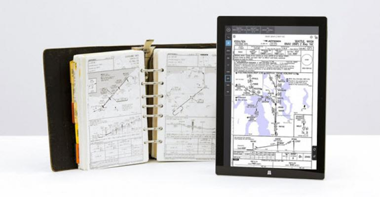 Surface Pro 3 Heads to the Cloud (literally) with FAA/EASA Certification