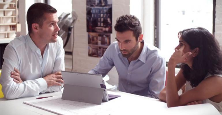 Microsoft Surface Firmware Updates for September 2014