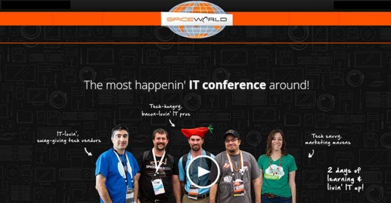 4 Major Announcements from SpiceWorld 2014