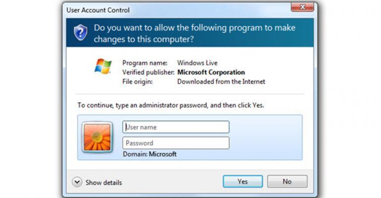 Bug or Feature? KB2918614 Alters Windows Installer Behavior