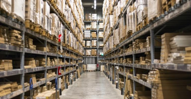 warehouse inventory