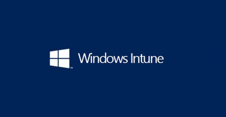 Windows Intune Data Privacy