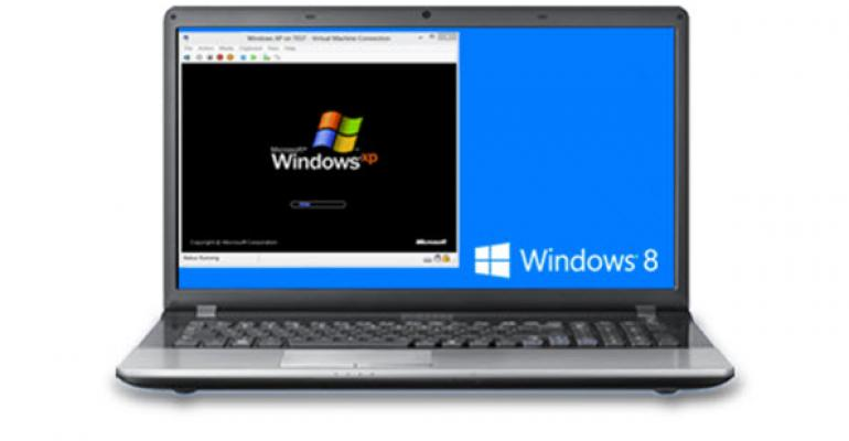 VirtualXP: Helping You Get Over the Migration Hump for Windows XP and Windows Server 2003