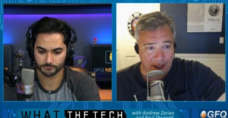 What the Tech 226: iWatched The Apple Event