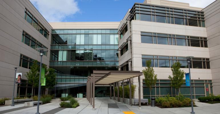 Microsoft Undergoes Third Round of Layoffs