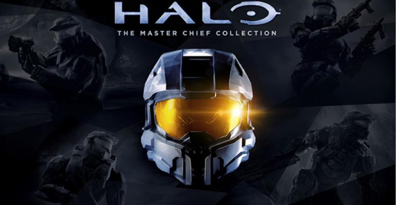 """Halo: The Master Chief Collection"" is Complete, Now Ready for Digital Preorders"