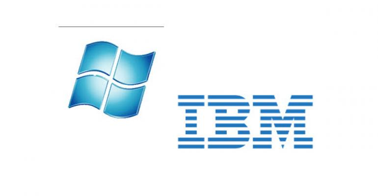 Big News: Microsoft and IBM Join Forces in the Cloud