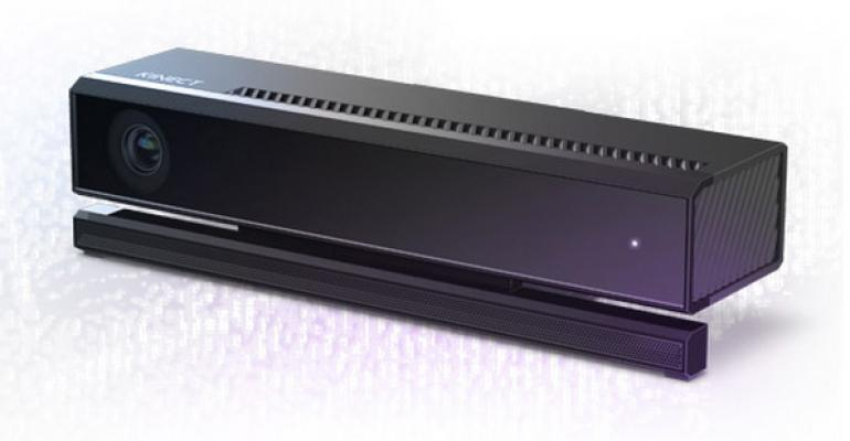 Microsoft Brings Xbox One Kinect to Windows, Announces New SDK