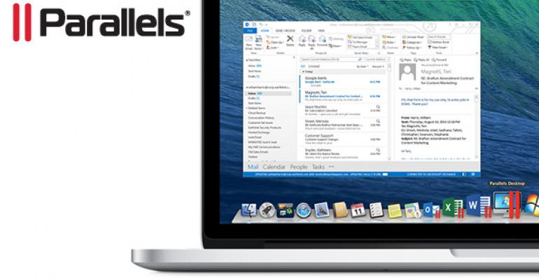 Windows + Mac: Virtualization