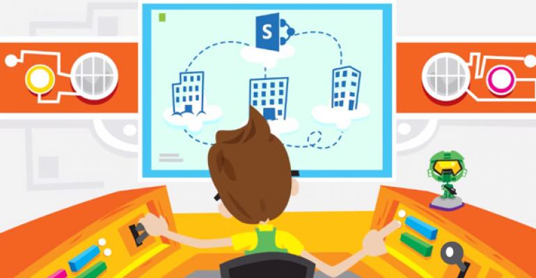 Microsoft's Game Changer: Cloud Storage is Now a Feature, Not a Service