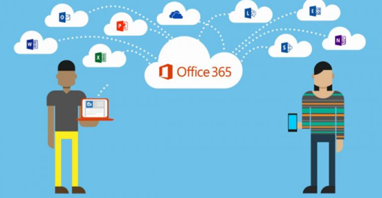 Microsoft Further Integrates OWA, OneDrive for Business in Office 365