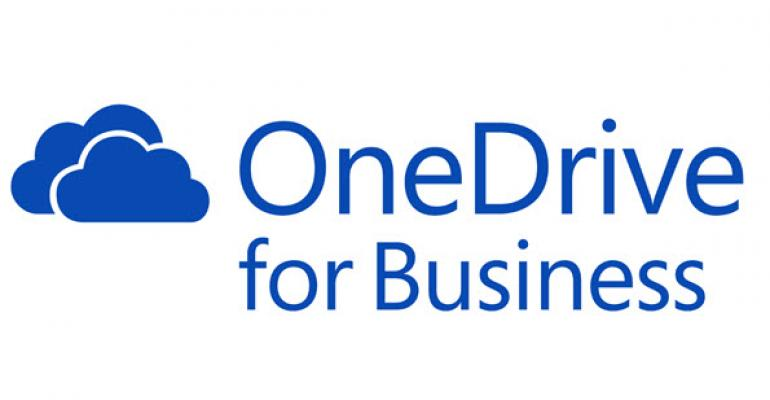 Download the OneDrive for Business Calculator to Help Estimate Network Bandwidth