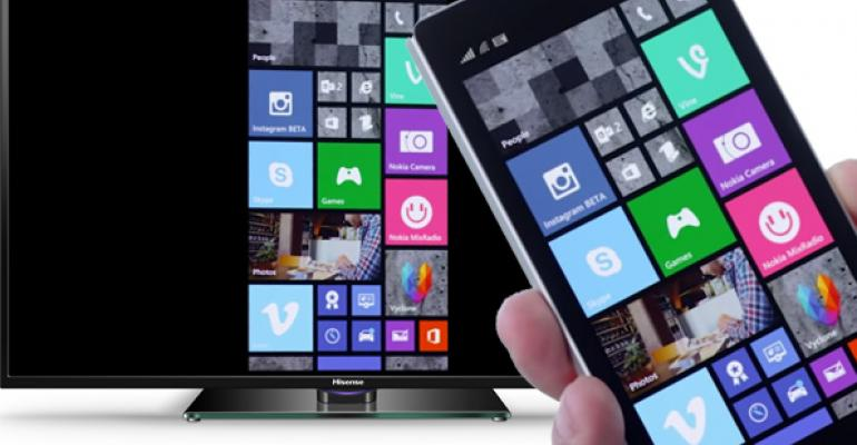 Roku Adds Miracast Screen Mirroring To Recent Devices It Pro
