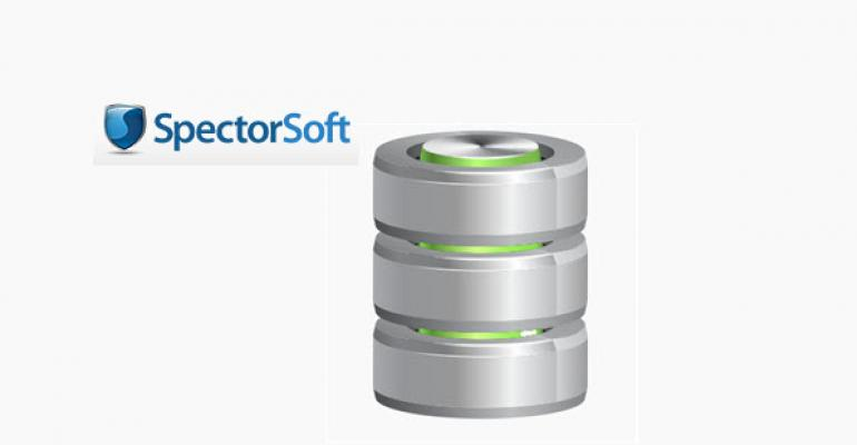 SpectorSoft Offers Free Disk Monitoring Capability