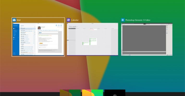 Windows 10 Tip: Switch Between Open Apps and Desktops | IT Pro