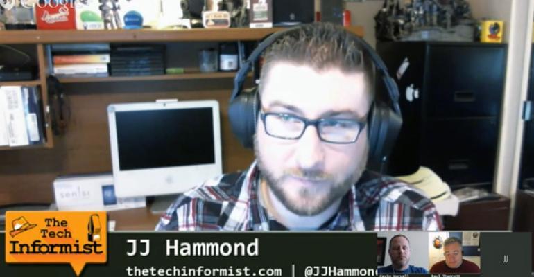 The Tech Informist 8: Paul Thurrott