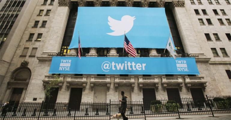 Twitter Sues DOJ to Open Up Data Request Disclosures
