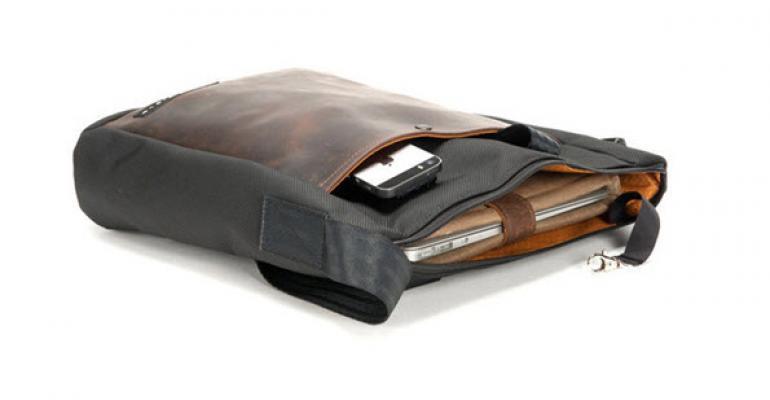 Product Review: Waterfield VertiGo 2.0 Messenger Bag for Surface Pro 3
