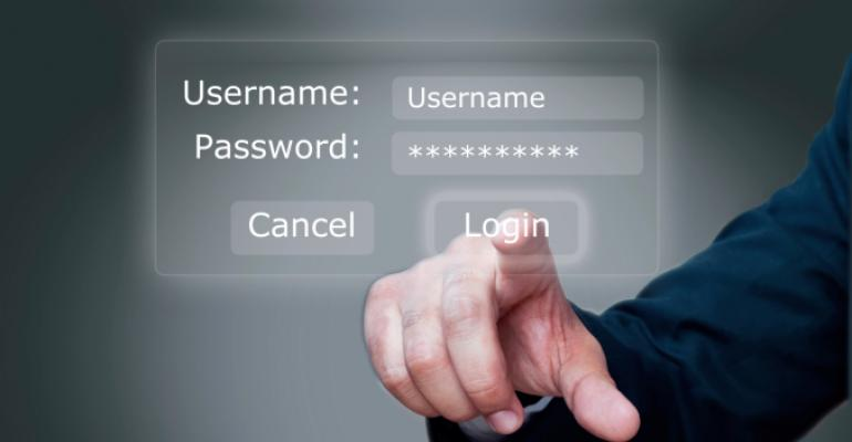 When Will My Passwords Go Away?
