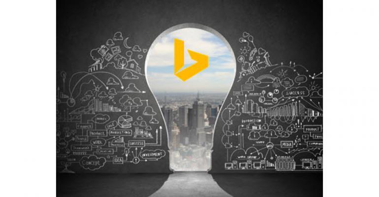 Bing as an IT Troubleshooting Tool