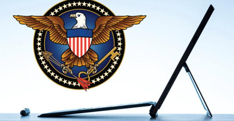 Microsoft Surface Cleared for U.S. Government Use