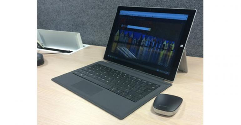 Surface Pro 3: The Ultimate Weapon for Mobile Warriors?