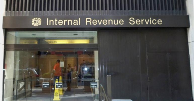 Microsoft Sues the IRS