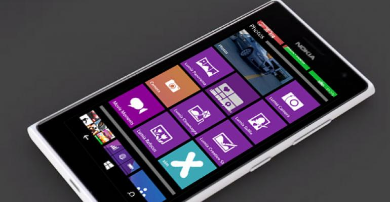 Microsoft Completes the Transition to Lumia Branding for Former Nokia Mobile Apps