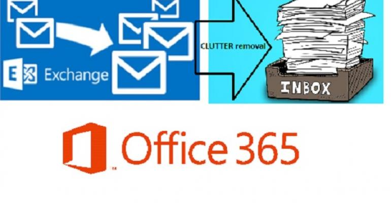 FAQ: Answers to common Office 365 Clutter questions