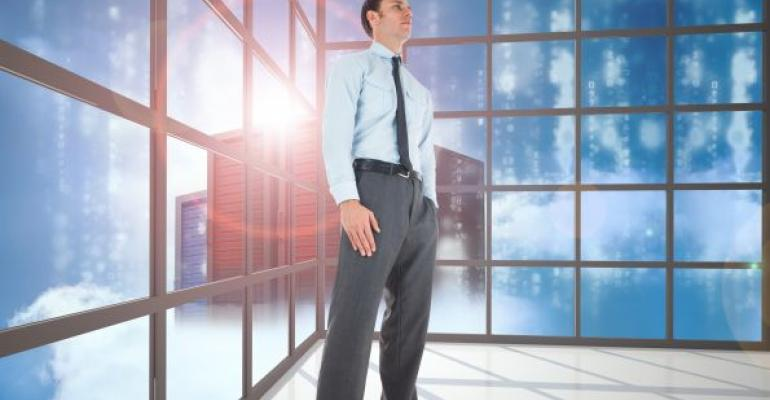 Moving your Data Center to the Cloud