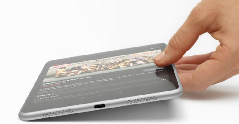 Nokia Announces an Android Tablet