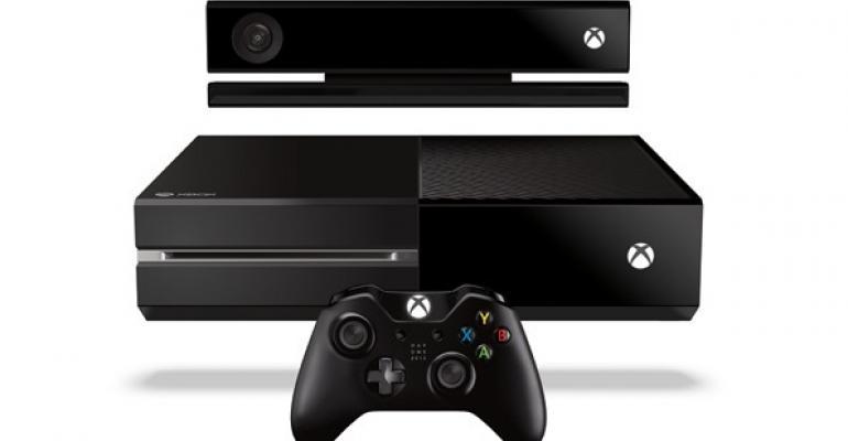 Microsoft Finally Speaks Up on Xbox One Sales