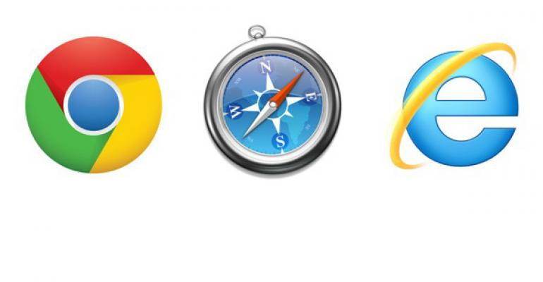 Attackers Exploited 4 Zero-Day Flaws in Browsers