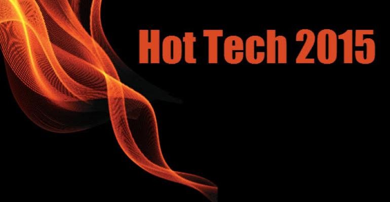 You Said: Hottest Technologies for 2015