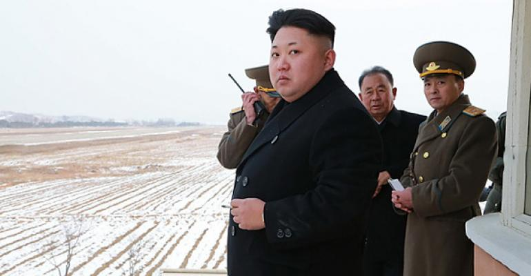 US Suspects North Korea Had Help with Sony Attack