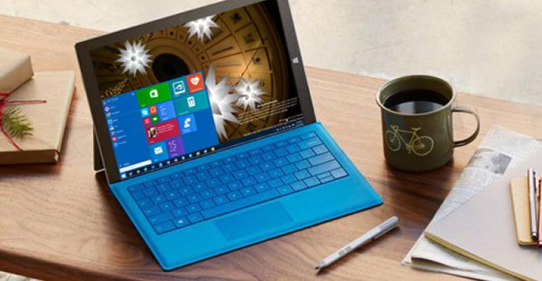 Windows 10 Tip: Pin Items to the Start List