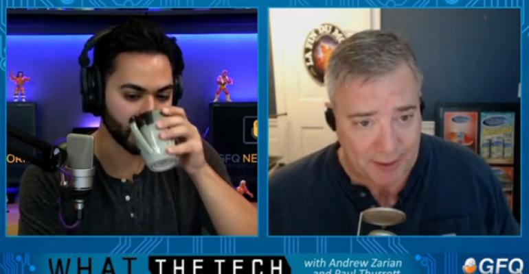 What The Tech 240: Worst of 2014