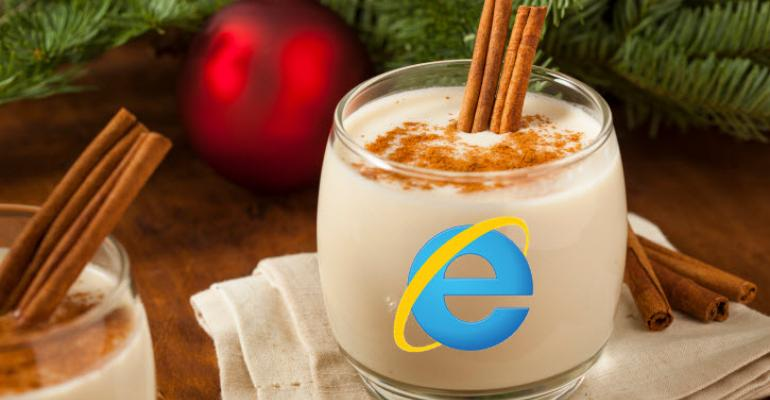 Fix is In for IE9 Crashes After Installing December's Update 3008923