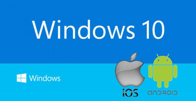 fake windows 10 upgrade