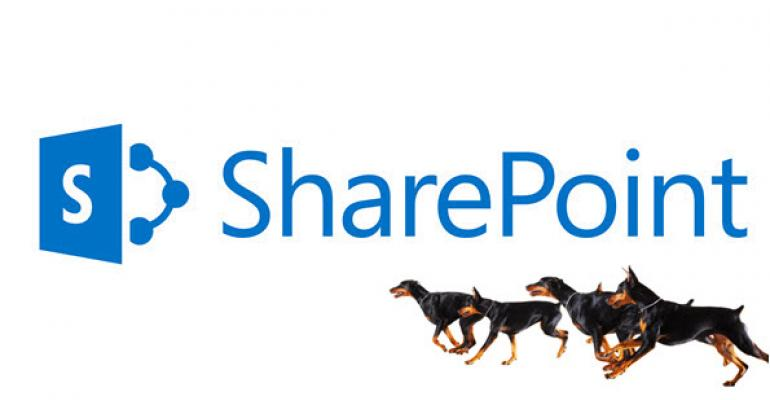 SharePoint 2013 and SharePoint Online Solution Packs
