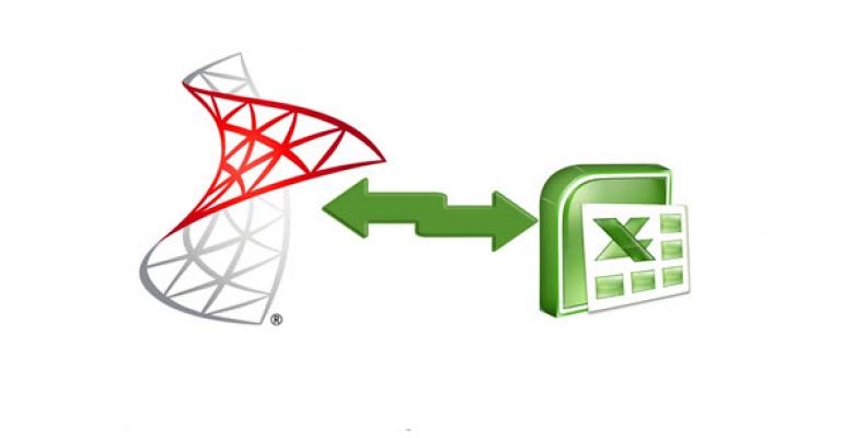 Manage MDS Data for SQL 2014 Inside Excel with This New Add-in